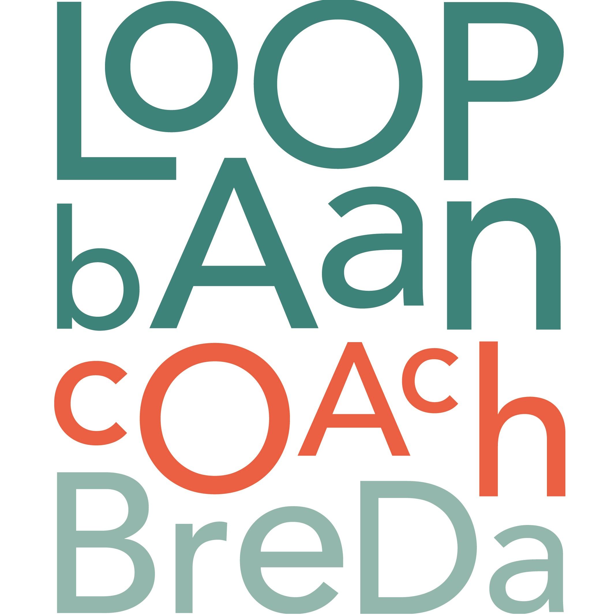 Dé loopbaancoach van Breda en omstreken