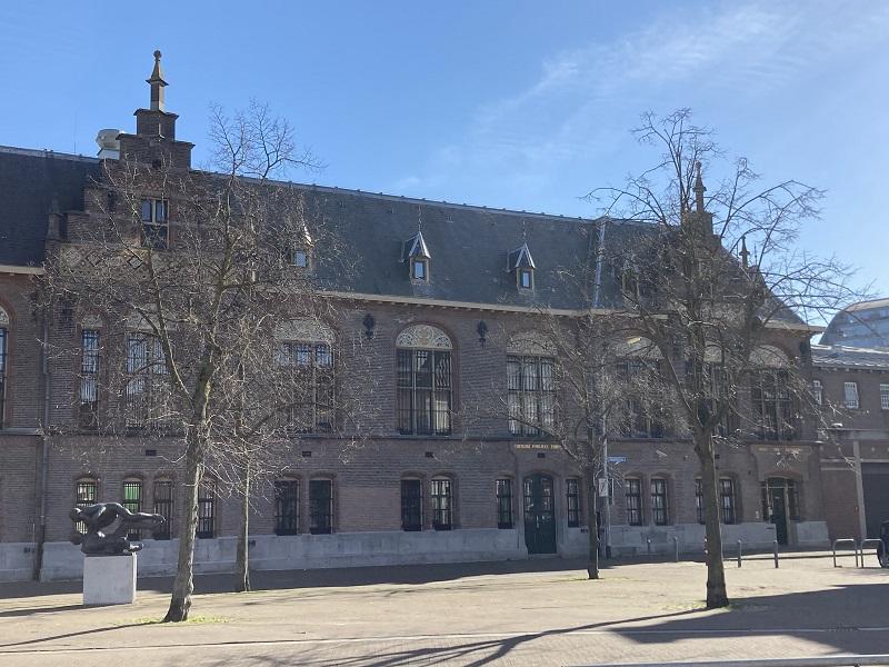 Coaching Breda Centrum